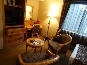 金沢白鳥路 部屋2