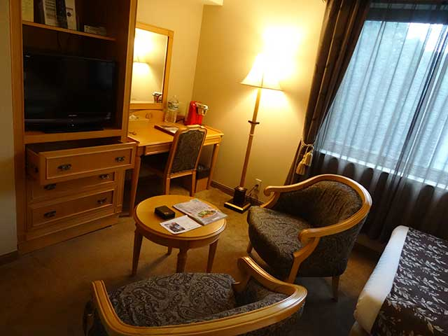 金沢白鳥路 ホテル山楽